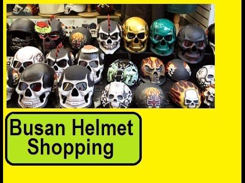 Korean 003 Busan Shopping