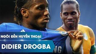Ngôi đền huyền thoại   'Voi rừng' Didier Drogba