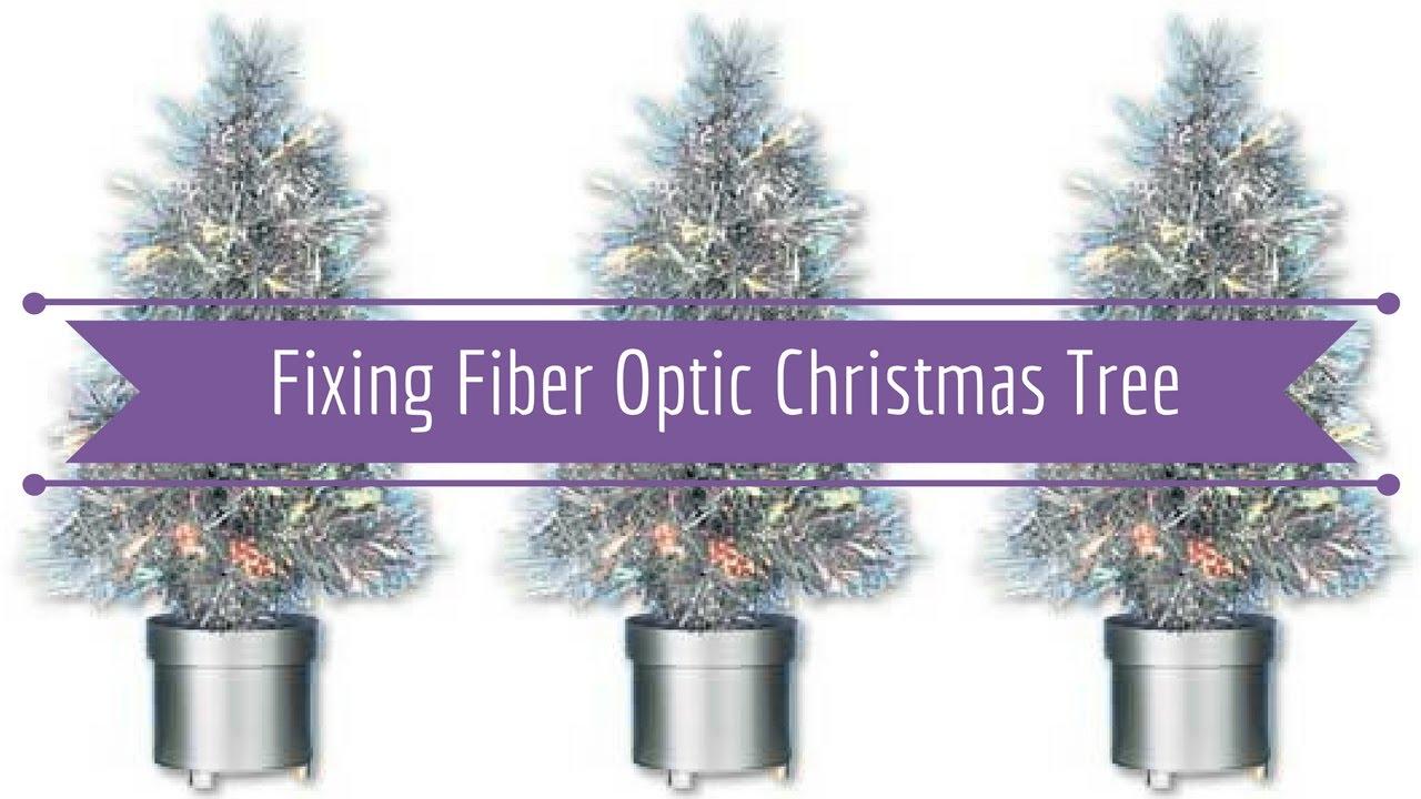 Fiber Optic Tree Replacement Parts