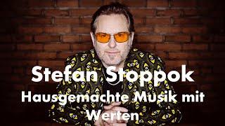 Stoppok - Anti-Mainstream-Musik aus dem Ruhrgebiet
