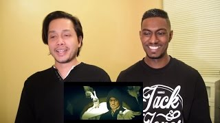 AADI Trailer Reaction By Stageflix
