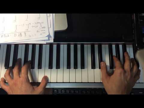 Pointless diarry - AoA mini skirt chords