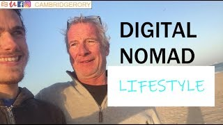 The disadvantages of being a digital nomad | Travel Vlog 29 | #cambridgerory