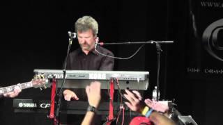 Craig Woolard Band - LIVE -Turn Back The Hands Of Time