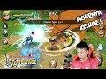 Game NARUTO BARU Di Android - Naruto X Boruto : Ninja Voltage / Borutage - Indonesia