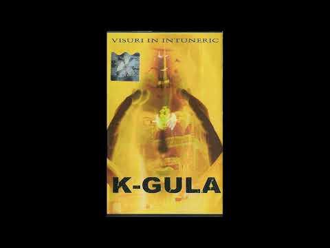 K-Gula feat. Roxana Iacob- Visuri în întuneric