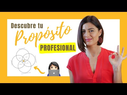 Cómo encontrar tu Propósito Profesional ideal. Conoce tu Ikigai