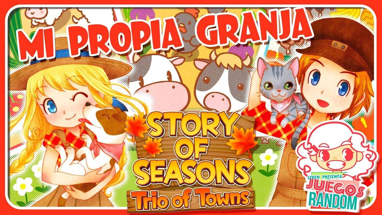 De Angel Flaco A Demonio Gordo En Roblox Download Youtube - Hoooola Señor Cartero 7u7 01 Story Of Seasons Trio Of Towns Juegos Random