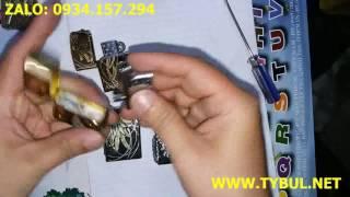 Bật lửa Móng Rồng và Chiến binh Amazon dùng GAS. ZALO: 0934157294
