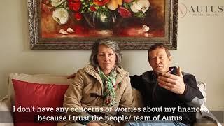 Autus kliënte-ervaring | Ons almal het 'n storie om te vertel...