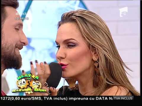 Anna Lesko și Matteo, colaborare de succes