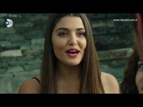 Güneşin Kızları 14. Bölüm - Gizli saklı aşk!