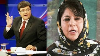 The Newshour Debate: National Conference and PDP dramatic U-turn - Full Debate (25th Dec 2014)