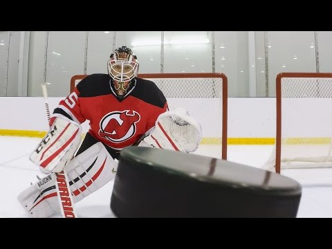 GoPro: NHL After Dark - Series Trailer