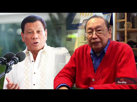 Joma wary Chinese loans might trap PH to give up West PH Sea