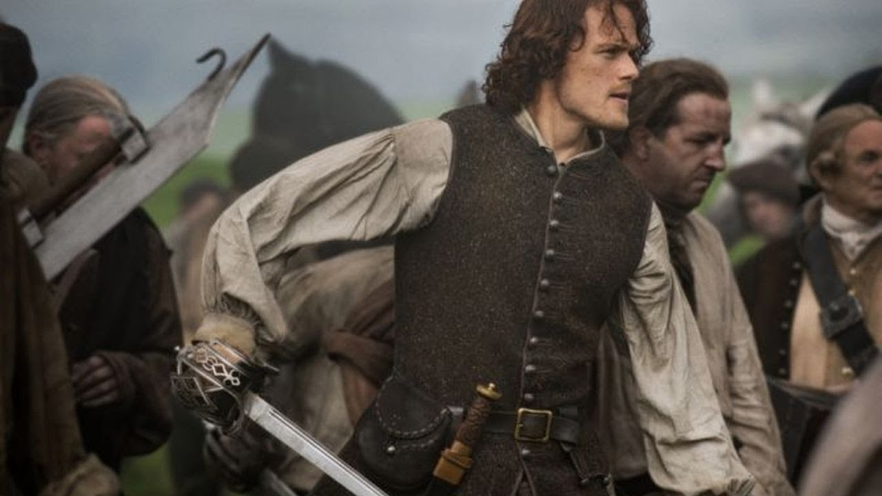 Outlander Staffel3