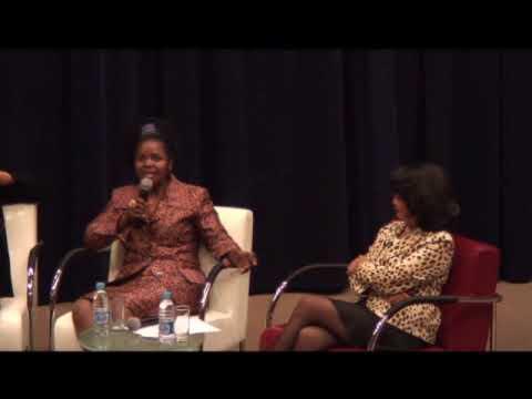 Legacies of Woman Forum 2009