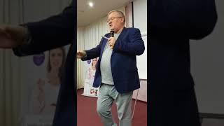 Владимир Полежаев. Выступление в Ижевске. Бриллиант за 4 месяца
