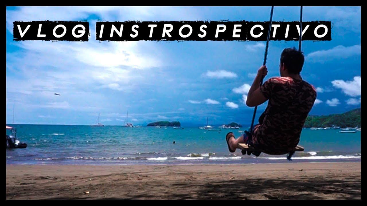 VLOG- Introspectivo en Playas del coco