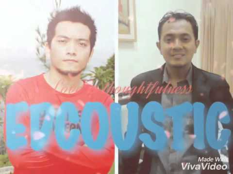 Edcoustic & Edfriends Indonesia (Ali Sastra - Sahabat #cover)