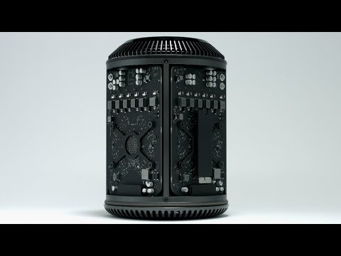 The Mac Pro | 4 Years Later