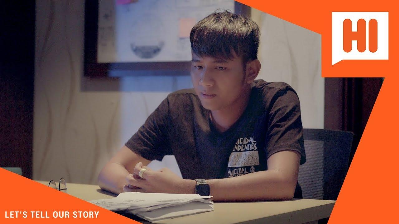 Sạc Pin Trái Tim - Tập 7- Phim Tình Cảm | Hi Team - FAPtv
