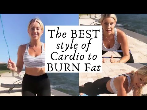 the-best-style-of-cardio-to-burn-fat