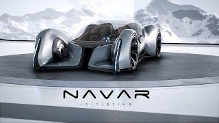 NAVAR NV01 PROJECT in UE4