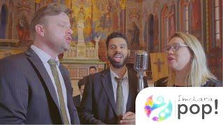Con te Partiro | Igreja São José - BH | Orquestra e Coral Imolara