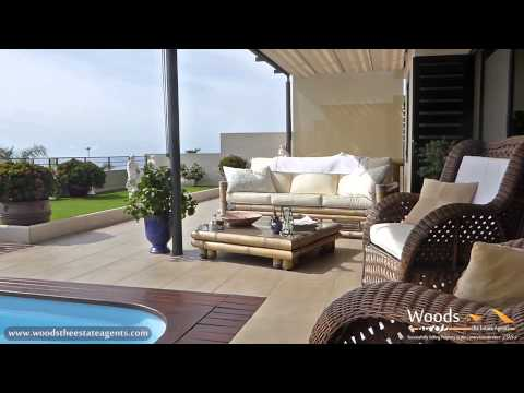 3 Bedroom Property for Sale, Caldera del Rey, Tenerife, Canary Islands.