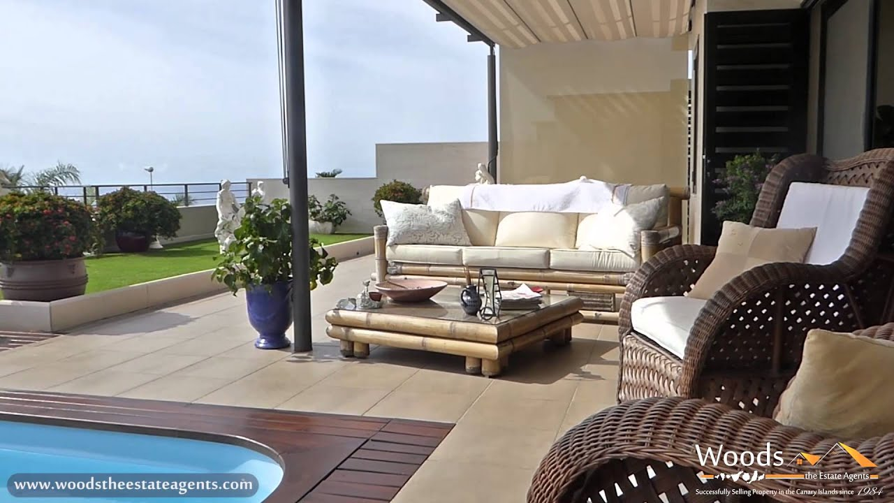 Real Estate Tenerife Canary Islands