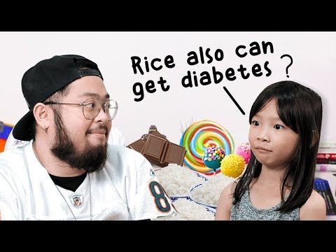 Explaining Type-2 Diabetes to Kids
