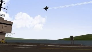 F/A-18 Precision Strike Fighter (modded)