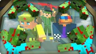 Остаться в живых [ЧАСТЬ 30] Зомби апокалипсис в майнкрафт! - (Minecraft - Сериал)