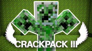 Crackpack 3 Modpack Ep. 29 TNT Creeper Hydra
