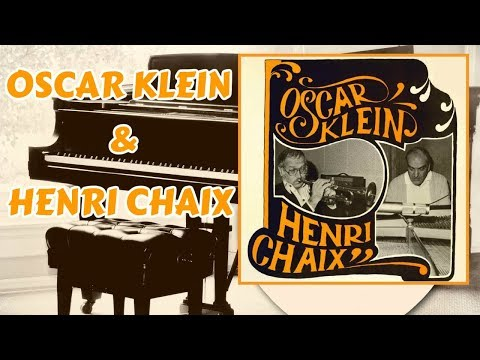 Oscar Klein (Trumpet, guitar) & Henri Chaix (Piano) (1976) [Full Album]