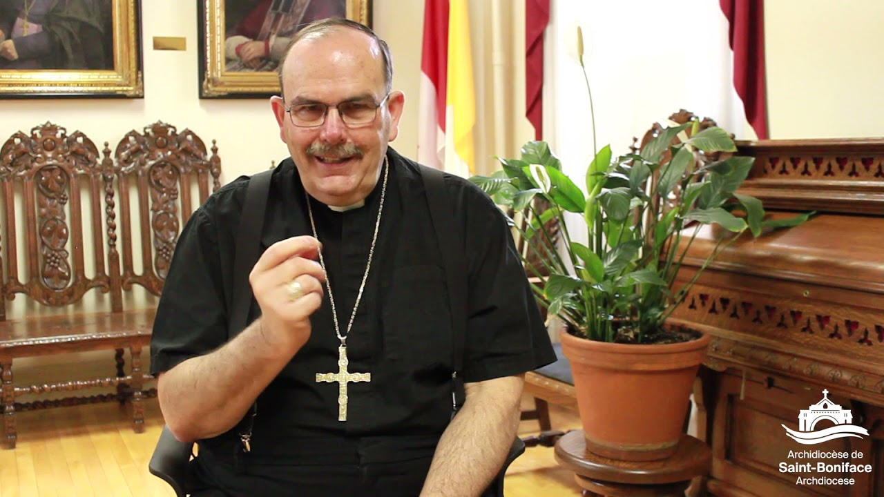 Bishop LeGatt: Working Together Towards a Formal Apology