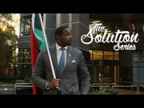 The Solution Series Episode 11: Real Estate