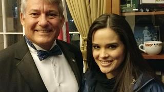 Interview with Congressman Dennis Ross!