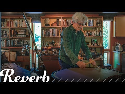 Stewart Copeland: Where The Gods Live | Reverb Feature