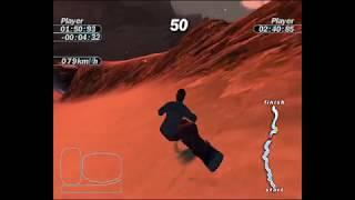 Boarder Zone / Supreme Snowboarding (1999 год) [СИМ]