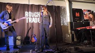 Nicole Atkins @ Rough Trade East 10/11/17