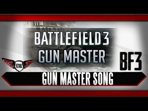 Waffenmeister Battlefield 3 Song by Execute
