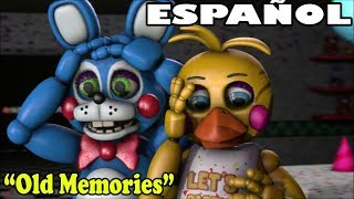 (SFM/FNAF) Old Memories (Season-2)(Episodio 8)(No Mercy 2)(Español)(By Abby SFM)