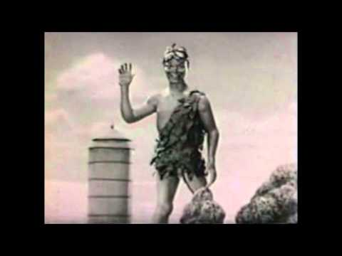 Don and The Good Times - Jolly Green Giant