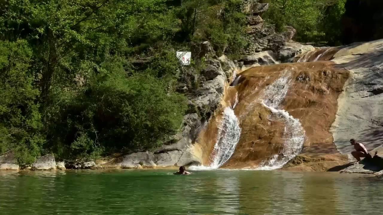 Catalunya climbing paradise, spring 2016