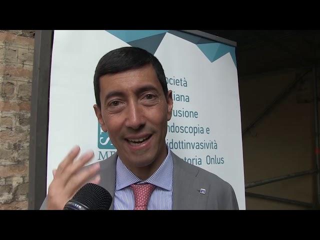 INTERVISTA LINO DI RIENZO BUSINCO