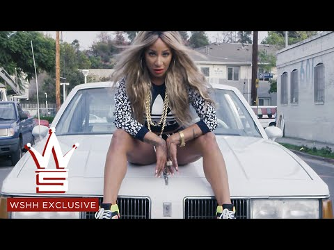 Hazel E of Love & Hip Hop Hollywood Everything WSHH Exclusive   Music