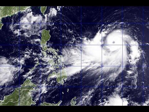 Typhoon to hit China's Hainan