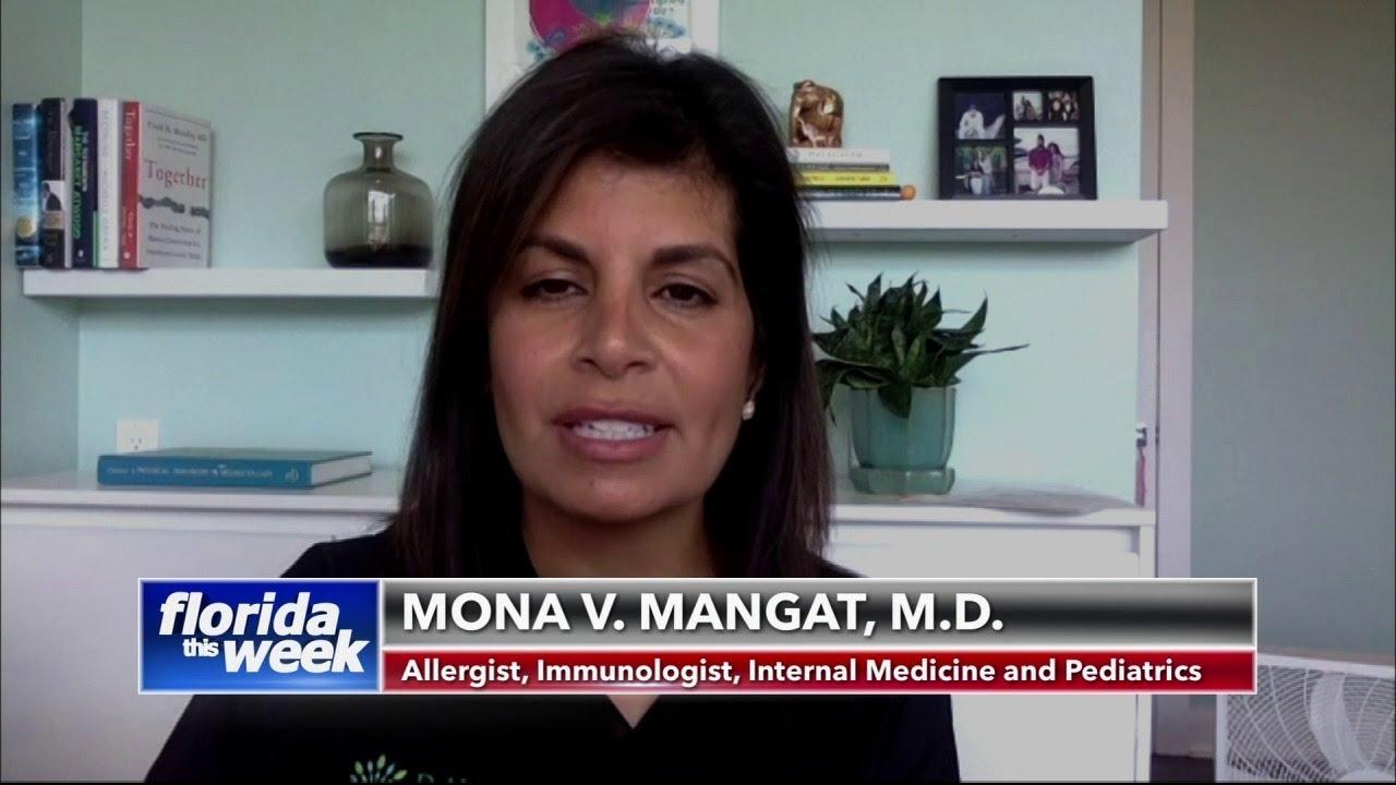 Mask Mandate in Schools | Florida This Week